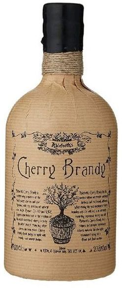 Rumbullion Cherry Brandy 0,5l 27,8%