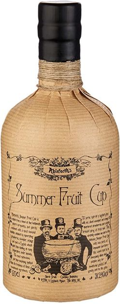 Rumbullion Summer Fruit 0,5l 32,1%