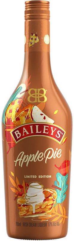 Baileys Apple Pie 0,7l 17% L.E.